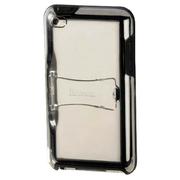 MP3 Cover iPod touch 4G Transparent