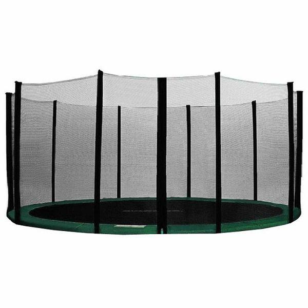Mreža za trampolin 460 cm