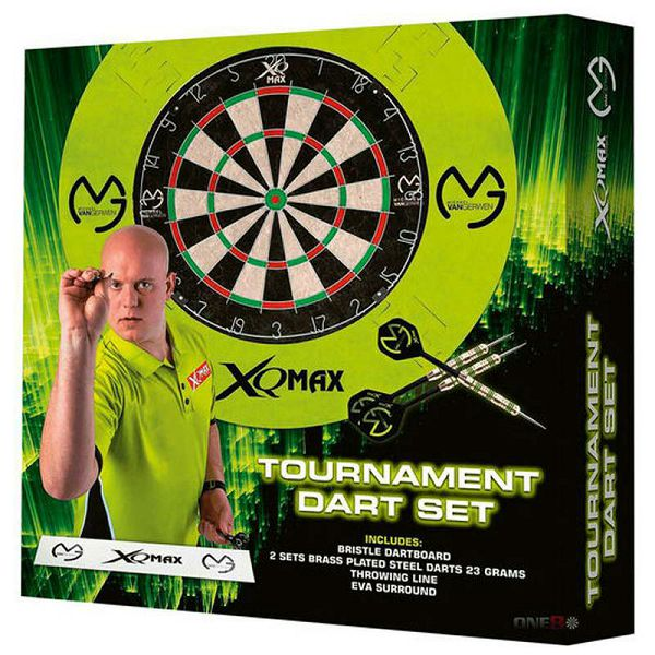 MvG EVA Surround & Tournament Set