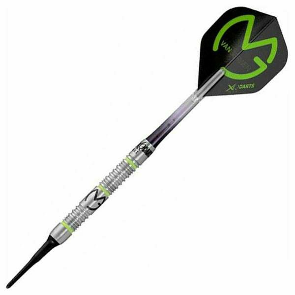 MvG Green Demolisher 18 g