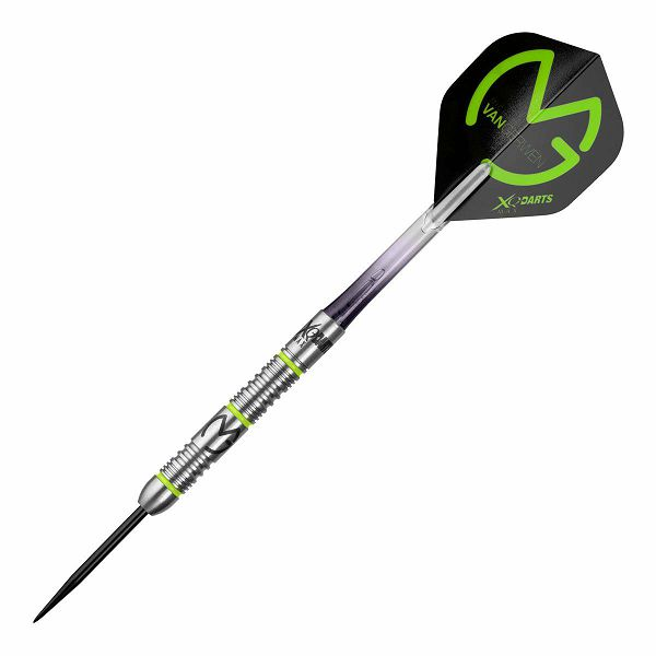 MvG Green Demolisher Steel 21 g