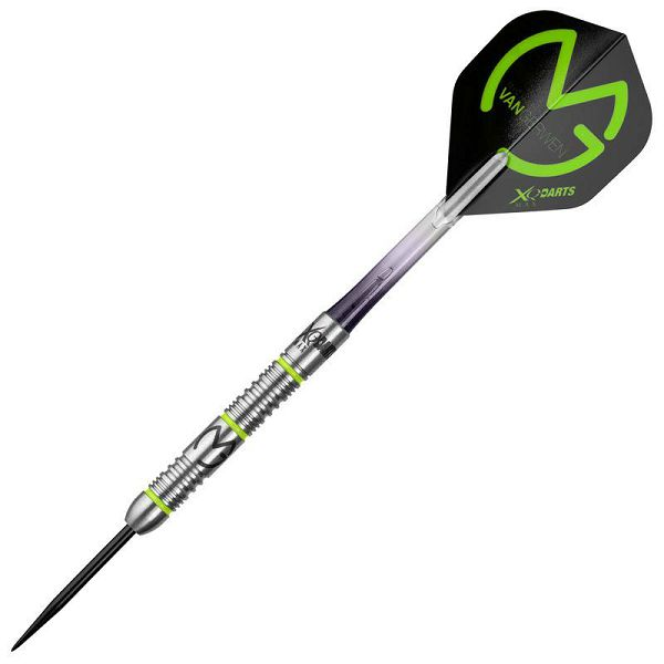 MvG Green Demolisher Steel 25 g