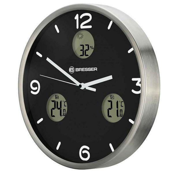 MyTime io NX Wall Clock 30 cm