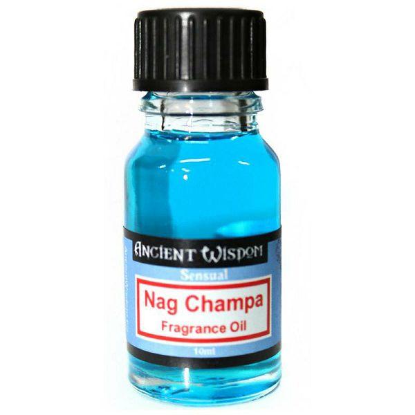 Mirisno ulje Nag Champa 10 ml