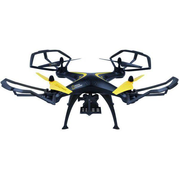 National Geographic Drone Explorer Cam