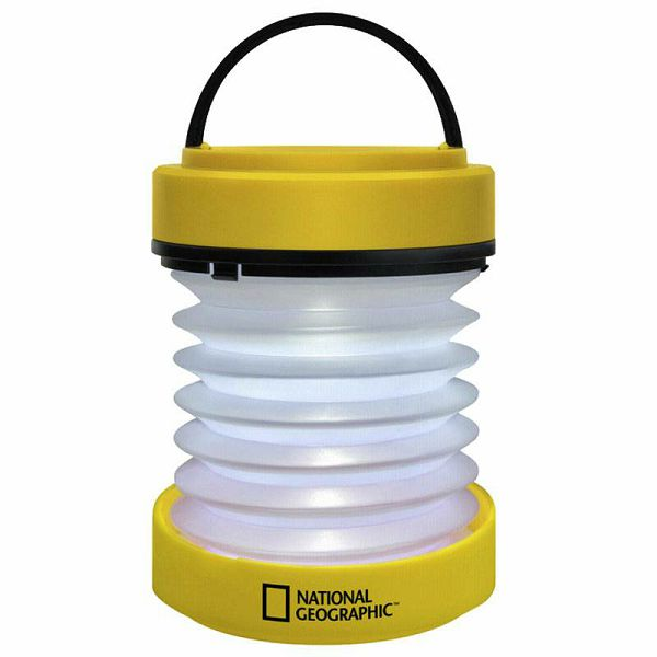 National Geographic LED Dynamo