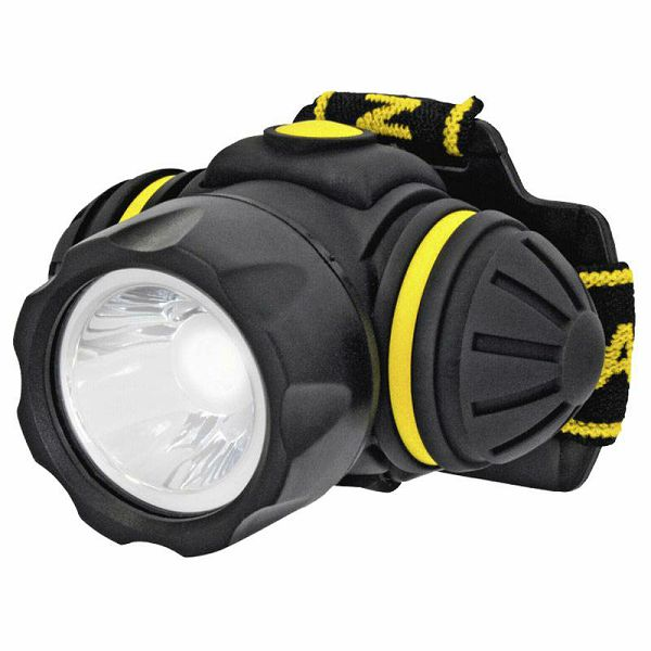 National Geographic LED Head Lamp