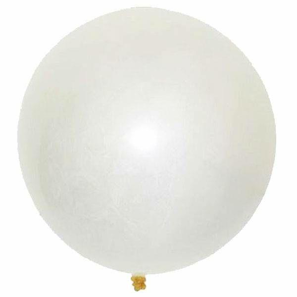 Needle through balloon effect 100 kom.