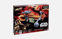 Nerf N-Strike Elite Star Wars E7 Chewbacca Bowcaster