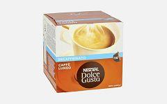 Nescafe Dolce Gusto Caffe Lungo decaffeinated