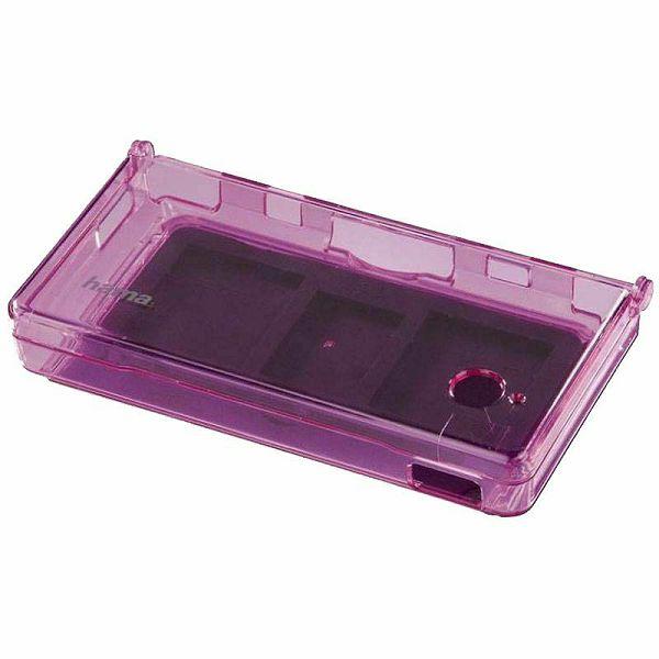Nintendo DSi Crystal Case 53545