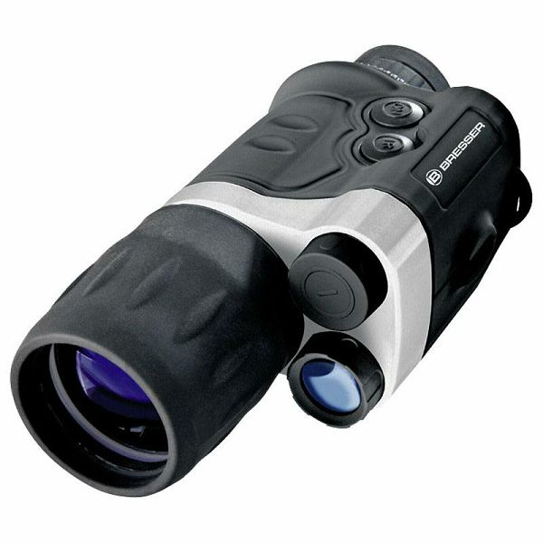Noćna optika Bresser NightSpy 3x42