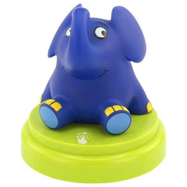 Noćna svjetiljka Elefant Sensor