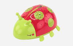 Noćna svjetiljka Ladybug
