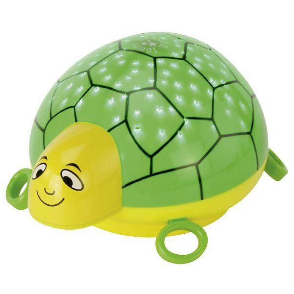 Noćna svjetiljka lullaby-starlight turtle