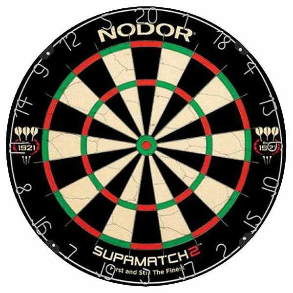 Nodor Supamatch 2