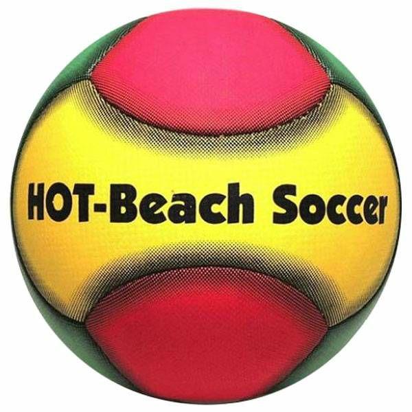Nogometna lopta Beach 5