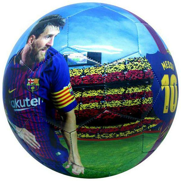 Nogometna lopta FC Barcelona Messi 5