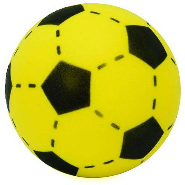 Nogometna lopta Foam-Rubber 20 cm