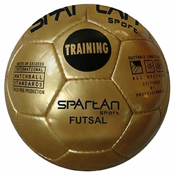 Nogometna lopta Futsal Training 4