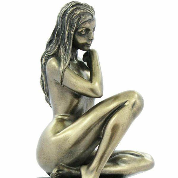 Nude Woman AM2 21 cm