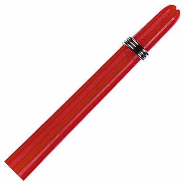 Nylon M3 Medium red