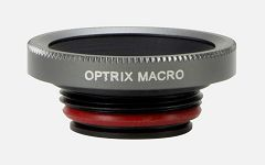 Objektiv Optrix Makro iPhone 6