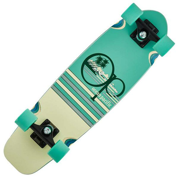 Ocean Pacific Cruiser Skateboard Offshore