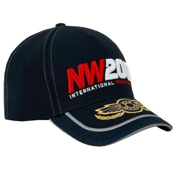 Official North West 200 Cap