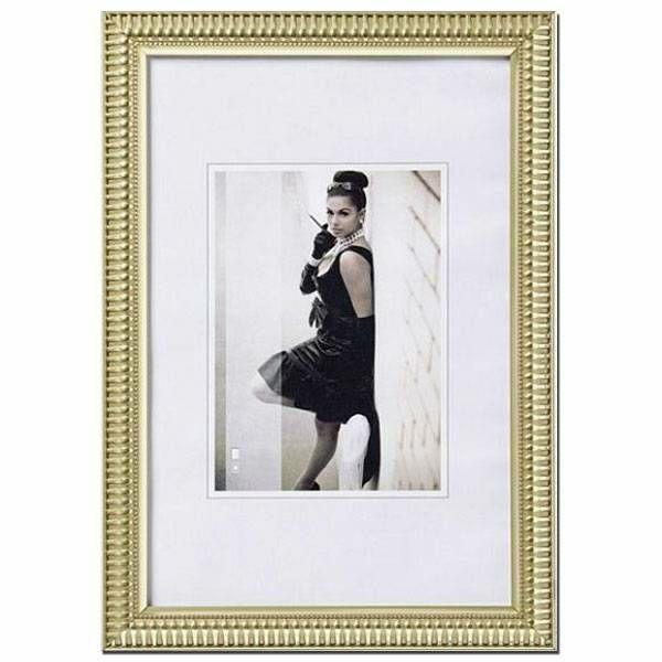Okvir za slike Tiffany champagner 10x15 JF015C