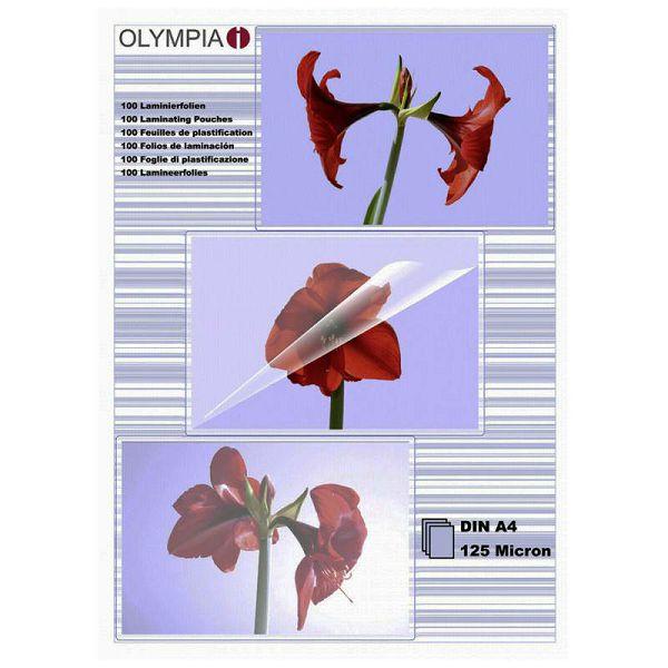 Olympia DIN A4 125 100 komada