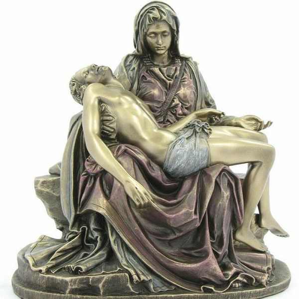 Oplakivanje Michelangelo 16 cm