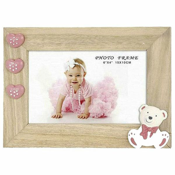 Patty Pink 10x15 ZE46P