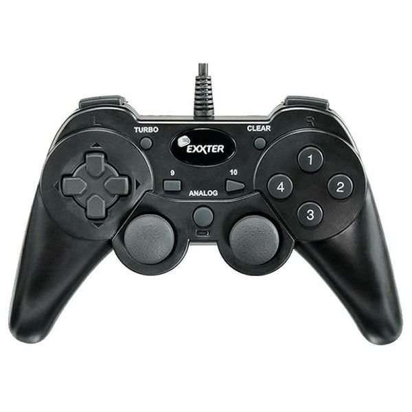 PC-Gamepad GE-100