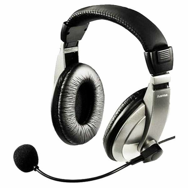 PC-Headset AH-100 Stereo 11592