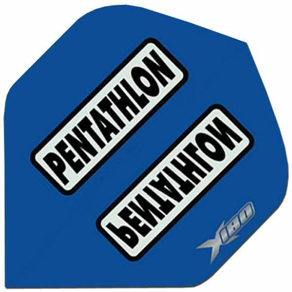 Pentathlon 180 Standard Blue