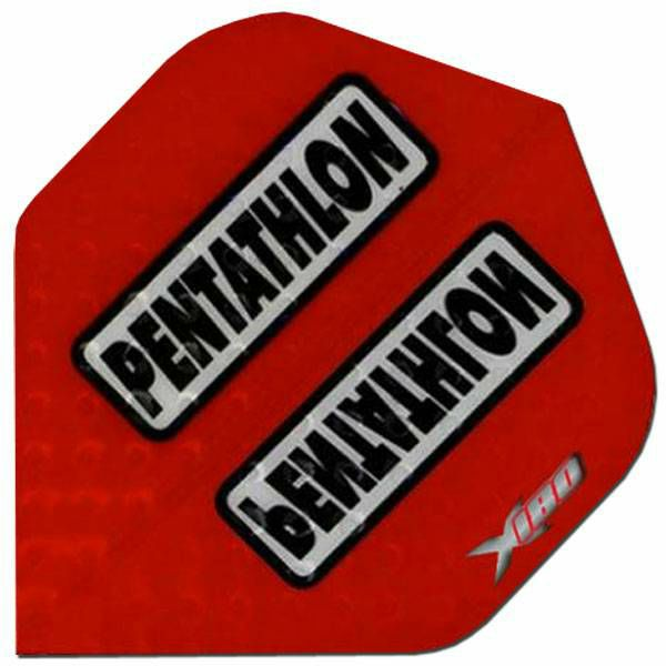Pentathlon 180 Standard Red