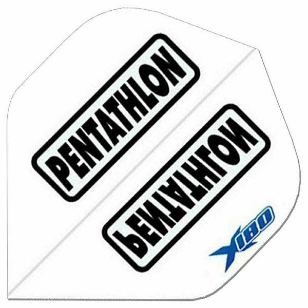 Pentathlon 180 Standard White