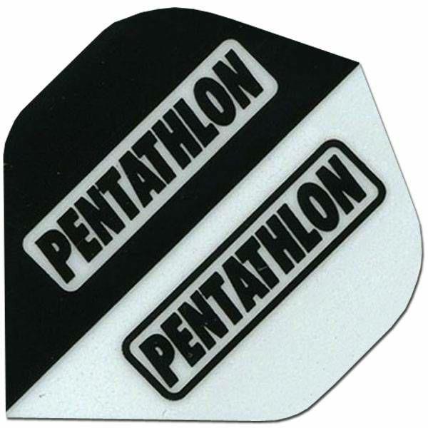 Pentathlon Classic Standard Black & White