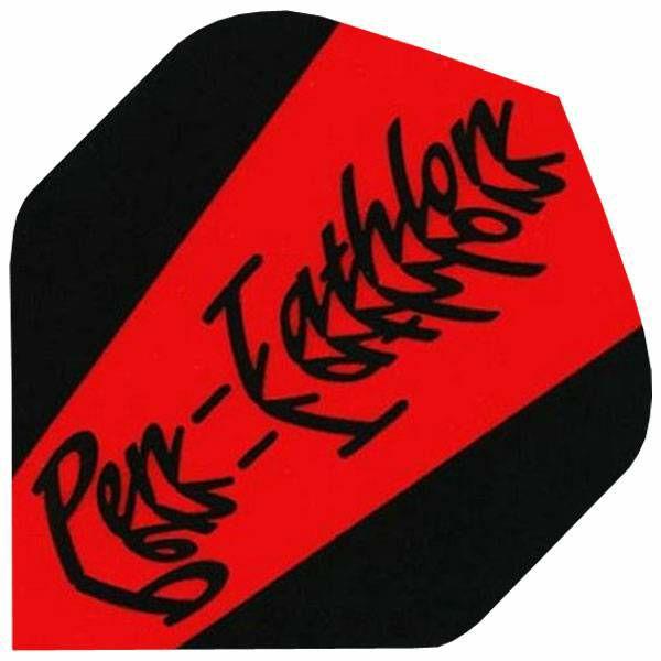 Pentathlon Classic Standard Red