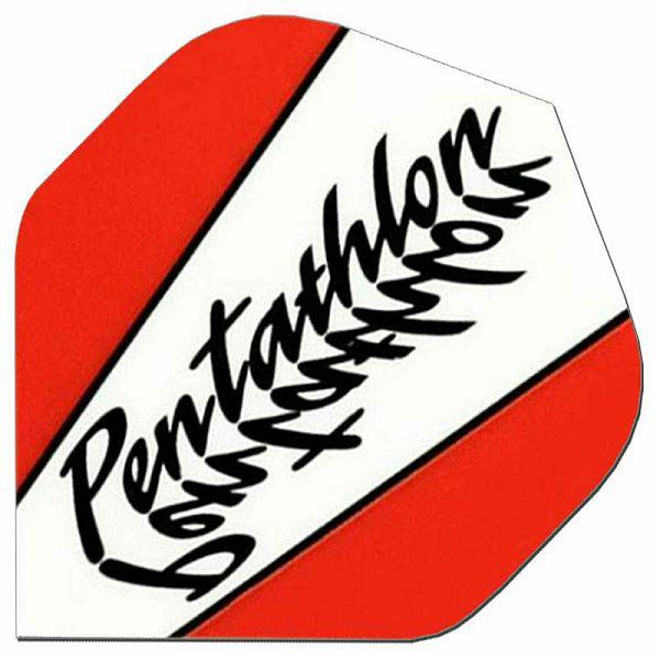 Pentathlon Classic Standard White