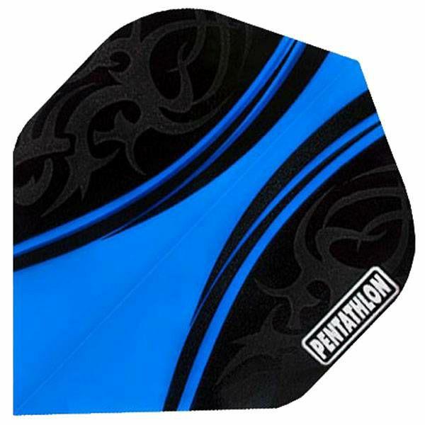 Pentathlon Colour Fusion Blue