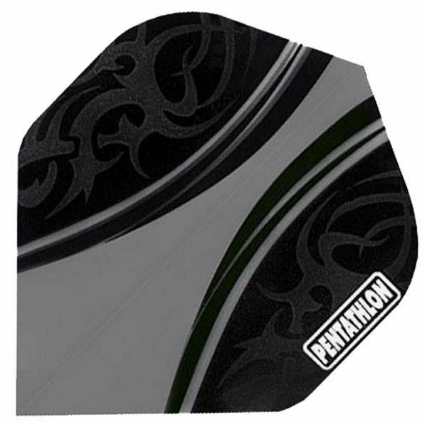 Pentathlon Colour Fusion Grey