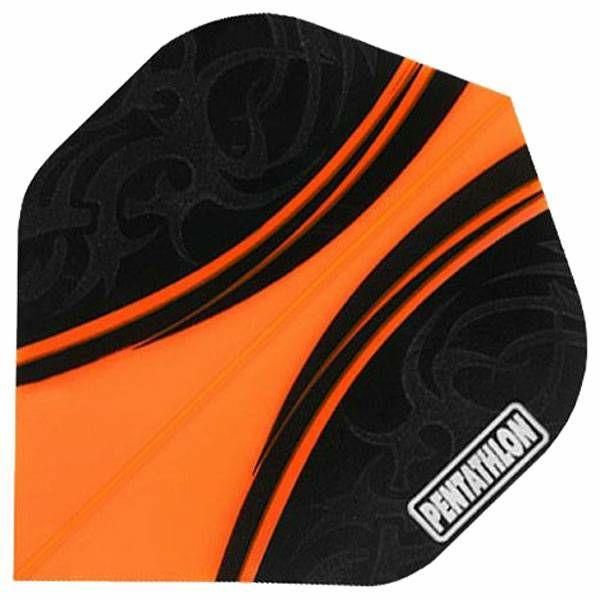 Pentathlon Colour Fusion Orange