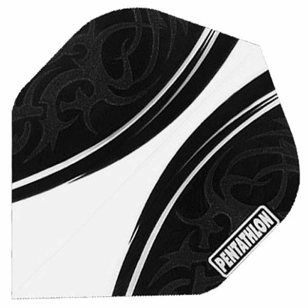Pentathlon Colour Fusion White