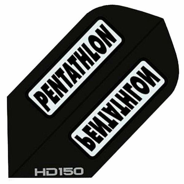 Pentathlon HD150 Slim Black