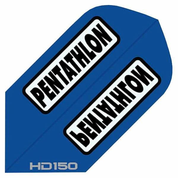 Pentathlon HD150 Slim Blue