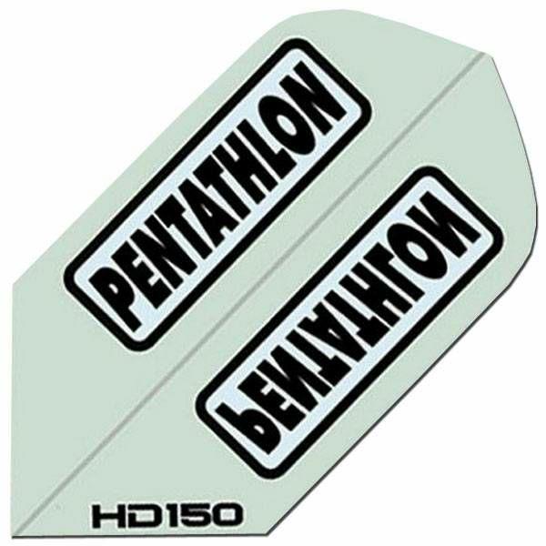 Pentathlon HD150 Slim Clear