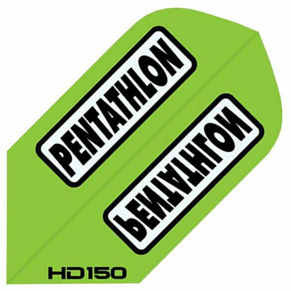 Pentathlon HD150 Slim Green