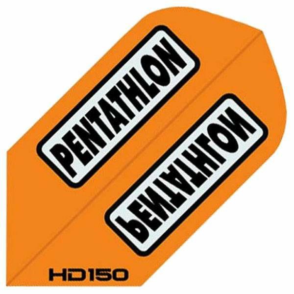 Pentathlon HD150 Slim Orange